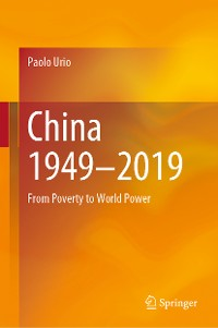 Cover China 1949–2019