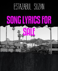 Cover SONG LYRICS FOR SALE