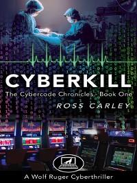 Cover Cyberkill