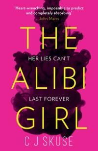 Cover Alibi Girl