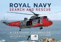 Cover Royal Navy Search and Rescue