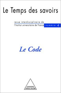 Cover Le Code