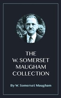 Cover The W. Somerset Maugham Collection