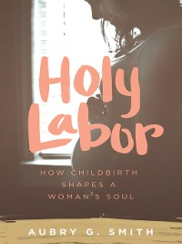 Cover Holy Labor
