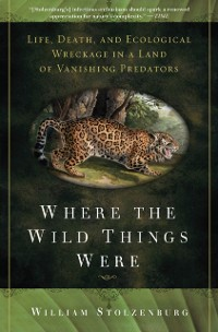 Cover Where the Wild Things Were