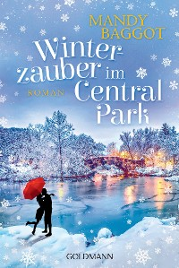 Cover Winterzauber im Central Park