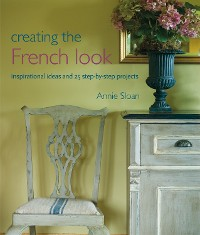 Cover Creating the French Look