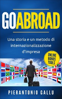 Cover GOABROAD