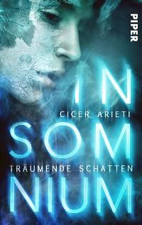 Cover Insomnium: Träumende Schatten