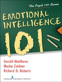 Cover Emotional Intelligence 101
