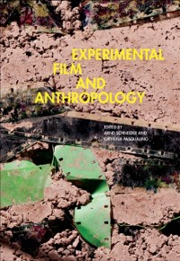 Cover Experimental Film and Anthropology