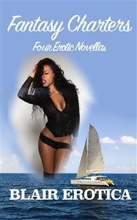 Cover Fantasy Charters
