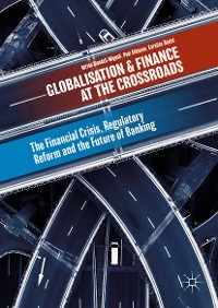 Cover Globalisation and Finance at the Crossroads
