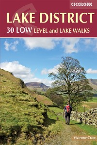 Cover Lake District: Low Level and Lake Walks