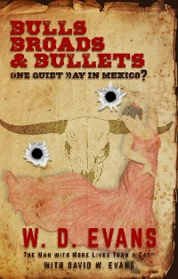 Cover Bulls, Broads, & Bullets
