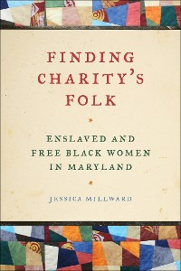 Cover Finding Charity's Folk