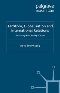 Cover Territory, Globalization and International Relations