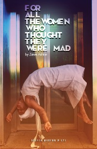 Cover for all the women who thought they were Mad