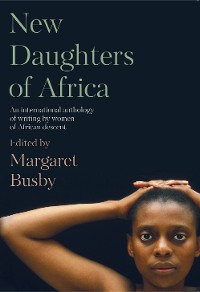 Cover New Daughters of Africa