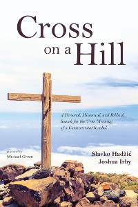 Cover Cross on a Hill