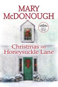 Cover Christmas on Honeysuckle Lane