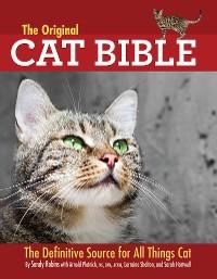 Cover The Original Cat Bible