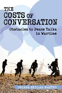 Cover The Costs of Conversation