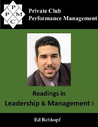 Cover Readings In Leadership and Management I