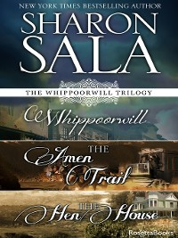 Cover The Whippoorwill Trilogy