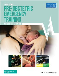 Cover Pre-Obstetric Emergency Training