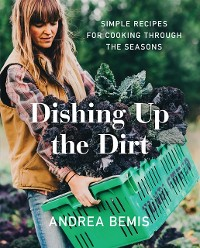 Cover Dishing Up the Dirt