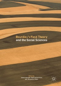 Cover Bourdieu's Field Theory and the Social Sciences