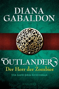 Cover Outlander - Der Herr der Zombies