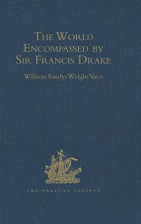 Cover World Encompassed by Sir Francis Drake