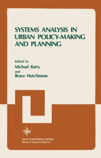 Cover Systems Analysis in Urban Policy-Making and Planning