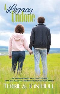 Cover Legacy Undone