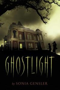 Cover Ghostlight
