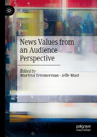 Cover News Values from an Audience Perspective