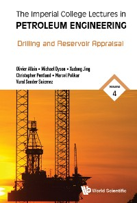 Cover The Imperial College Lectures in Petroleum Engineering