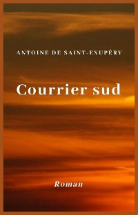 Cover Courrier sud