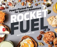 Cover Rocket Fuel
