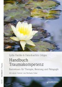 Cover Handbuch Traumakompetenz
