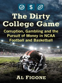 Cover The Dirty College Game