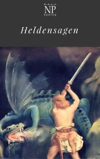 Cover Heldensagen