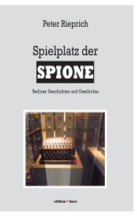 Cover Spielplatz der Spione