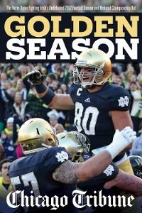 Cover Golden Season