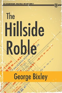 Cover The Hillside Roble