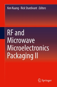Cover RF and Microwave Microelectronics Packaging II