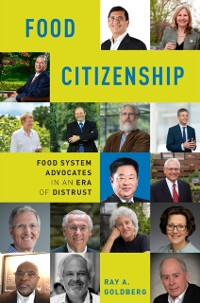 Cover Food Citizenship