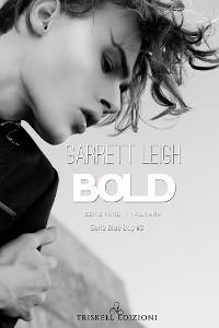 Cover Bold: Edizione italiana